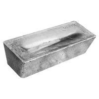 1000 oz COMEX Deliverable Silver Bar