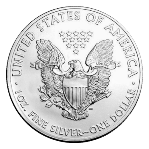 Walking Liberty