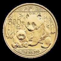 1 oz 2012 Chinese Panda Gold Coin