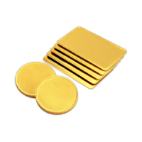 1/2 oz Assorted Gold