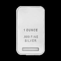 1 oz Assorted Silver Bar