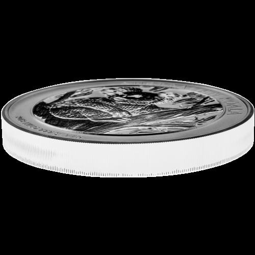 1 kg 2013 Australian Koala Silver Coin