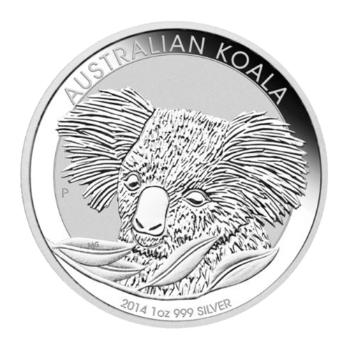 Koningin Elizabeth II - Australië - 1 Dollar