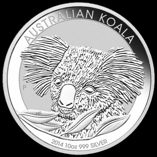 Queen Elizabeth II - Australia - 10 Dollars