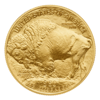 1 oz 2014 Buffalo Gold Coin
