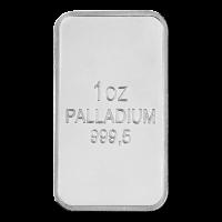 1 oz Assorted Palladium