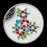 1 oz 2014 Craigdarroch Castle Silver Coin