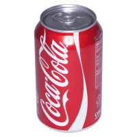 Coca-Cola Can Diversion Safe