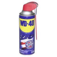 WD-40 Can Diversion Safe