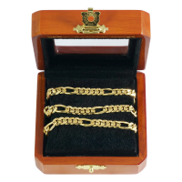 33.8 gram 22kt Gold Necklace