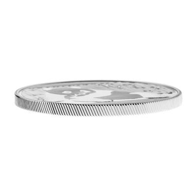 1 oz 2015 Chinese Panda Silver Coin