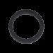 19 mm Ringeinsatz für eine Münzkapsel