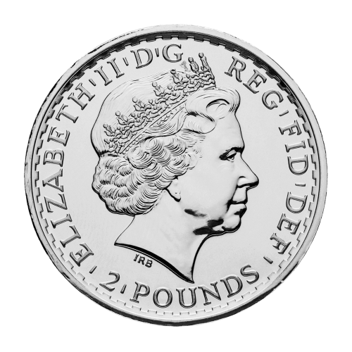 "A Standing Britannia with shield, trident and olive branch and the words ""Britannia 2013 1 oz 999 Fine Silver"" and the artist's last name (Nathan) and a snake privy symbol engraved into the edge"