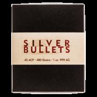Empty Bullet Box | Black