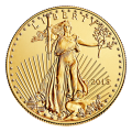 1 oz 2015 American Eagle Gold Coin