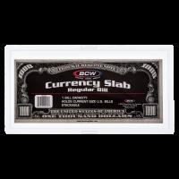 Large Currency Slab Bill Holder