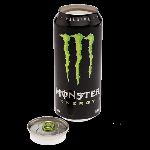Monsterdose - getarnter Safe