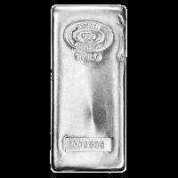 1 kg | kilo Asahi Canada Silver Bar | Serial Numbers 1-999
