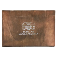 Empty Box for Geiger Edelmetalle Silver Bars