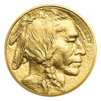 1 oz 2018 Buffalo Gold Coin