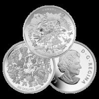 Random Year 2 oz $200 for $200 Silver Coin