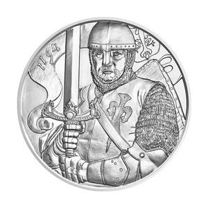 1 oz 2019 Leopold V | 825th Austrian Mint Anniversary Silver Coin