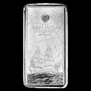 10 oz Silberbarren St. Helena gesetzliches Zahlungsmittel 2021